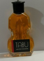 TABU by Dana  .5 (1/2 Oz) Eau de Cologne Mini Splash for Women - $11.53