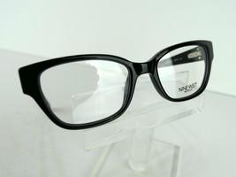 Nine West NW 5105 (001) Black PETITE FIT  48 x 16 135 mm Eyeglass Frames - $65.41