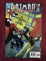 Batman Gotham Adventures (1998) #29 VF Very Fine - $28.71