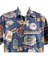 Reyn Spooner New York Yankees 2XL Stadium 24 World Series Bronx Bombers Shirt - $89.09