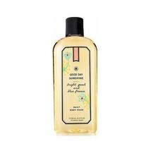 Victoria's Secret GOOD DAY Sunshine Daily Body Wash 8.4 Fl Oz - $77.77