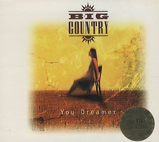 You Dreamer [Audio CD]