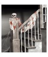 Asylum Gauze Bloody Drape 2' x 15' 1 Ct - $7.59