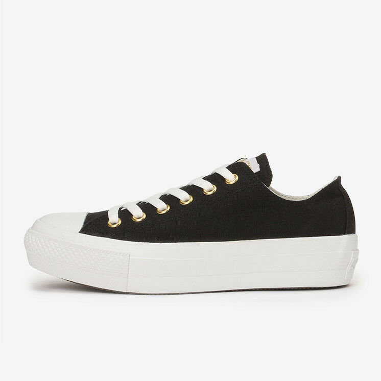 Converse All Star Plts Satinpoint Ox Black and 50 similar items 41a32cbd0