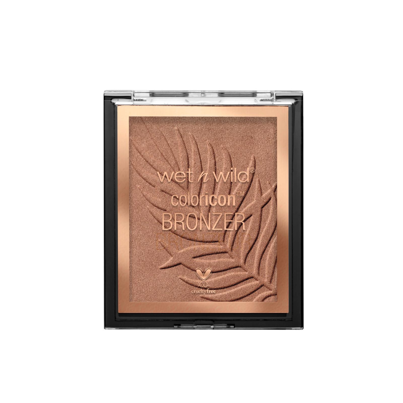 wet n wild Color Icon Bronzer, Sunset Striptease - $11.94