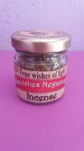 No 57 Incense To Banish Negative Energy. For Banishing Vanquishing Influence - $19.99