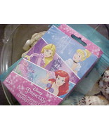NEW Disney Princess Collection Oversize Jumbo Children Playing Cards Toy... - $5.55