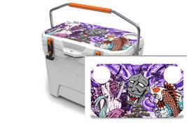 """Ozark Trail Wrap """"Fits 26qt Cooler"""" 24mil Skin Lid Kit Tsunami Purple - $29.95"""