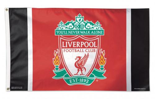 Liverpool - 3'X5' Polyester Flag for sale  USA