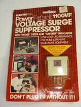 VTG ElectriPAK PowerPatrol 1100VF Voltage Surge Suppressor 125VAC 15A 1875 Watts - $16.04