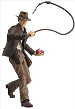Free Shipping from Japan Authentic Figma Indiana Jones Max Factory Good Smile - $83.19
