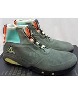 Nike ACG Ruckel Ridge Clay Black Olive Men's Boot AQ9333-900 Size 10 - $148.49