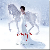AND WINTER CAME by Enya