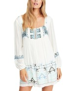 Free People Rhiannon Embroidered Dress - $109.99