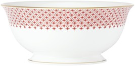Kate Spade Jemma Street Bone China Serving Bowl - $89.10