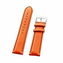 Nautica Men's N19607G A19607G NST 600 Chrono Orange 22mm Watch Band - $17.78