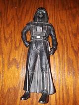 "Star Wars 10.5"" Darth Vader Figure 1996 LFL Applause China Ce  - $19.83"