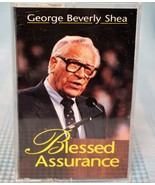 George Beverly Shea Blessed Assurance Cassette Tape - $6.38