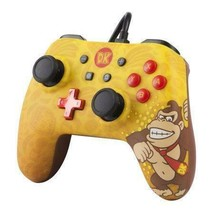 PowerA Wired Controller for Nintendo Switch – Donkey Kong - $32.00