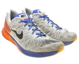 Nike Lunarglide 6 Mens Running Trainers Sneakers Size 13 654433 101 - $18.80
