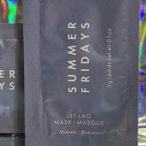 2 SUMMER FRIDAYS Multitask JET LAG MASK 3g Primer/Sleeping Mask image 2