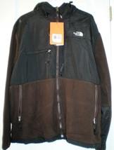 THE NORTH FACE MENS BROWN JACKET XXL DENALI POLARTEC CLASSIC 300 FLEECE ... - $95.95