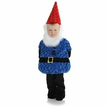 UNDERWRAPS BELLY BABIES GNOME KID'S HALLOWEEN COSTUME ASST SIZES NEW   - $19.99