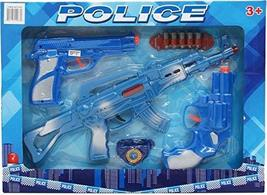 Arcady 1949536 Police Playset Toys - Case of 12 - $134.89