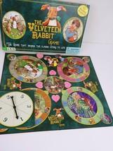 The Velveteen Rabbit Game Board Game Winning Moves complete - $6.79