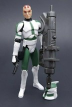 Star Wars ™ - 2008 Hasbro - Clone Wars - Commander Gree - Action Figure - $40.54