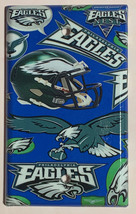 Philadelphia Eagles Light Switch Power Outlet Duplex Wall Cover Plate Home Decor image 4