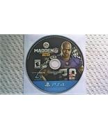 Madden NFL 25 (Sony PlayStation 4, 2013) - $7.85
