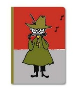 Quaderno per esercizi Moomin Snufkin 18x25,5 cm - $14.83