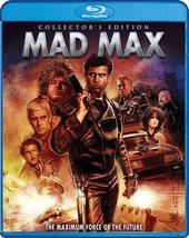 Mad Max  - Scream Factory [Blu-ray]  image 1