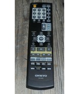 Genuine ONKYO RC-645S Remote Control Tested Working HT-S4100 , TX-SR304S ,  - $20.78