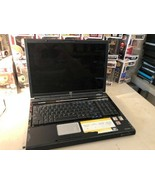 "HP Pavilion dv8000 Laptop Intel Pentium 1.8GHz 2GB RAM 17"" LCD Screen Mu... - $29.65"