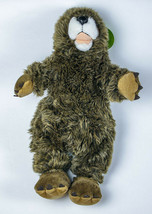 "Build A Bear Workshop Collectibear Groundhog 2007 16"" Ret Plush Stuffed Animal - $22.76"