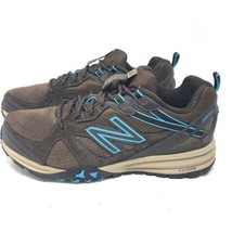 New Balance Womens 689 Trail Running Shoes Sneakers Size 8 M (B) Brown - $29.99