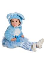 Rubies Baby Blau Bär Zoo Tier Süß Kleinkind Halloween Kostüm 510522 - $26.23