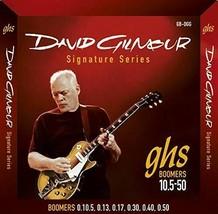 ghs electric guitar chord David Gilmour Signature / David Gilmour medium... - $36.79