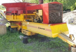 1990 DURATECH   Tub Grinder IG10 For Sale In Old Mill Creek, Illinois 60083 image 1