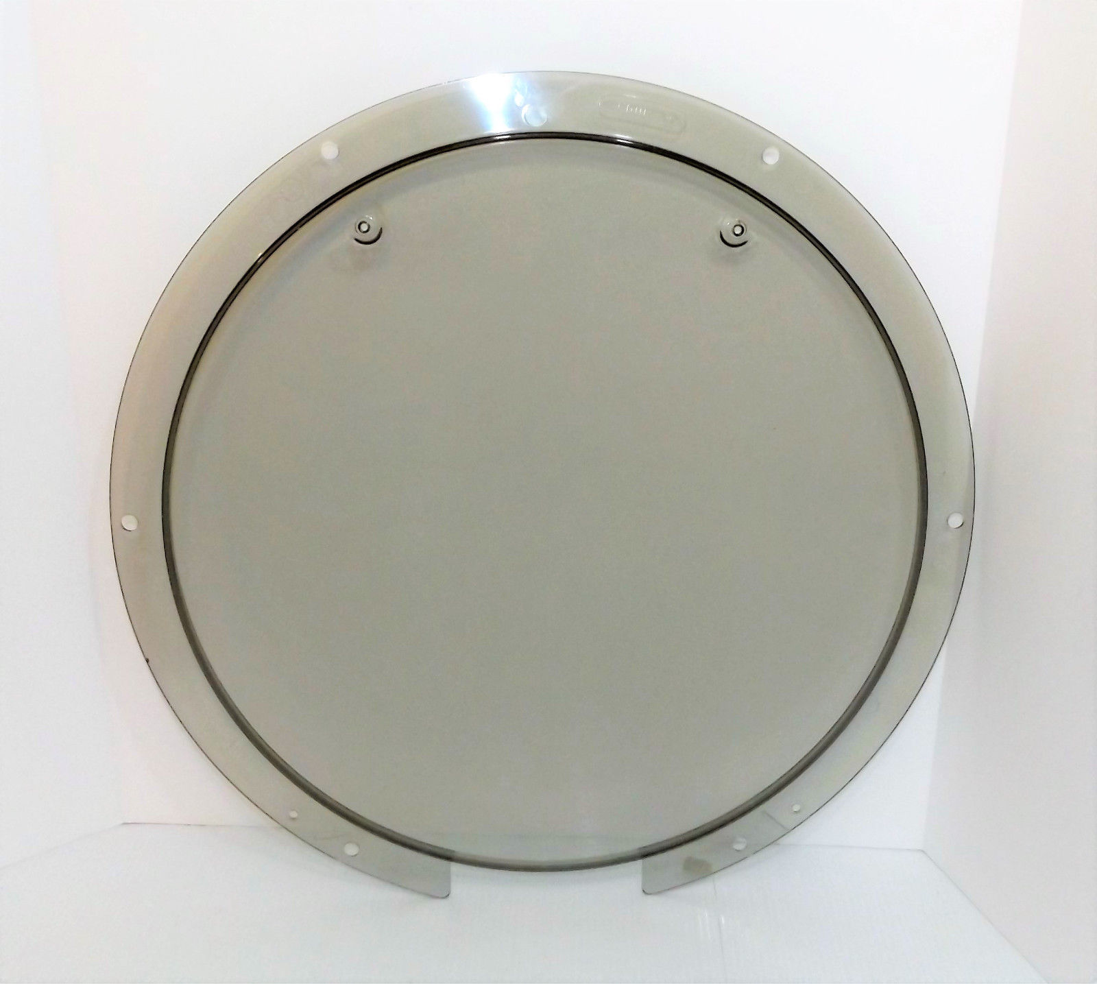 Primary image for GE Adora Dryer : Outer Door Window (WE1M578) {P3464}
