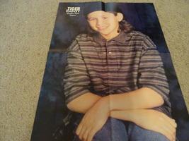 Tia Mowry Tamera Mowry Jonathan Taylor Thomas teen magazine poster clipping Bop