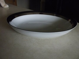Sears Gemini oval serving bowl 1 available - $4.90