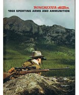 ORIGINAL Vintage 1968 Winchester Western Rifle Shotgun Catalog - $18.55