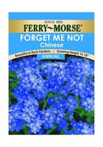 Ferry Morse Forget-Me-Not  Seeds (Annual) - $6.63
