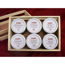Signature Cheesecakes in a Jar Sampler (6 pack) - $45.00