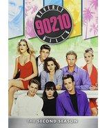Beverly Hills, 90210: The Second Season [DVD] - $7.77