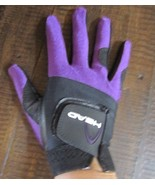 HEAD Renegade Racquetball Glove SM Right Goat Skin Protective Pads Lycra... - $9.99