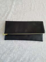 Elegant and Classy Folding Hand Bag/POUCH/PURSE Estee Lauder BLACK - $2.96